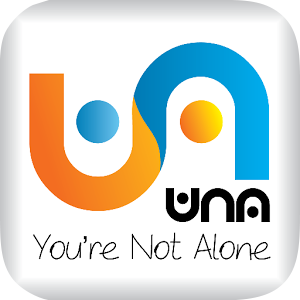 U.N.A. - You're not alone
